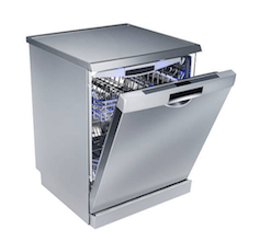 dishwasher repair gaithersburg md